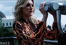 Vogue Italia / + Charles of London + on Vogue Italia !!