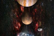 Astronomía.