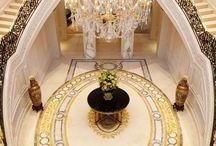 Luxury lifestile decoracao