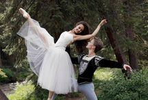 «ballet»