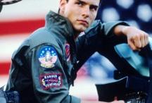 Tom Cruise / Everlasting crush.