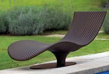 Outdoor Furniture / by Poynters