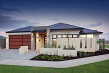 Blueprint Homes / Home designs from WA's premier new home builders, Blueprint Homes.