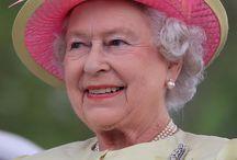 My Queen Elizabeth