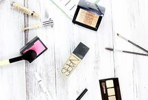 Make up / Make up styles and products that rock!