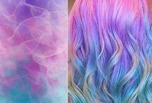 Par colorat