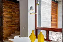 INT | Sala de Jantar