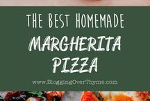 Pizza recipes / All the best pizza recipes for you to enjoy!