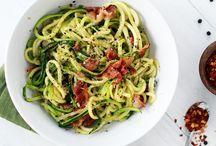 Dinner - vegetables / Dinner ideas - vegetables