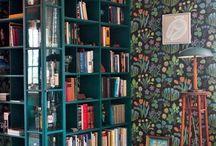 Ideer bibliotek
