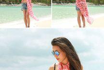 Beach wear  female