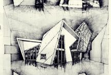 Arch. / drawings.