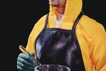 Time for some breaking Bad
