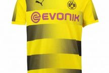 Fotbalové dresy BVB Borussia Dortmund / Koupit Fotbalové Dresy BVB Borussia Dortmund levně. BVB Borussia Dortmund Domácí Dres/Venkovní Dres/Alternativní Dres/Dlouhý Rukáv s vlastním potiskem.