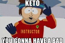 ketogenic life