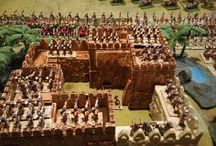 Neo-Assyrian Empire / Principally for my wargames army based on the reign of Esarhaddon