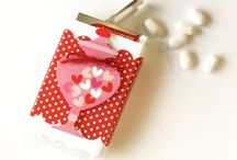 Tic Tac Treasury / Dress up those mints! / by Charmaine Stack