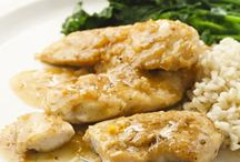 A fowl way to die / Chicken recipes / by Tiffany Martin