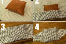 Cushion craze