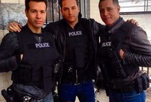 Chicago PD/FIRE