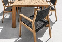 Patio Dining Inspiration