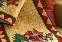 Christmas decorations  / by Katrina Campbell
