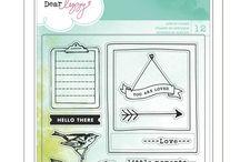 Wishing: Craft Supplies / by Lemon Jitters