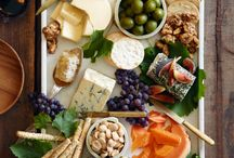 Доски для нарезки сыра