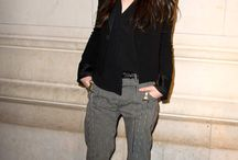 style icon: charlotte gainsbourg