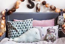 Pattern Inspiration / by Revel & Co.