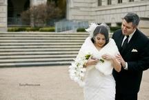 Esvy Photography - Weddings