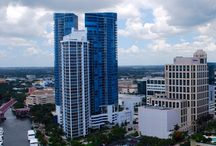 Downtown Condos Fort Lauderdale / In the heart of Downtown Fort Lauderdale - you will find condominiums sure to fit your lifestyle seconds to trendy boutique shops and fine restaurants on Las Olas!