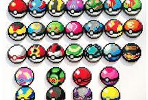 Beads Pokemon