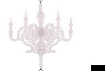 Mosso  Chandelier (Avize) / Mosso  Chandelier (Avize) Lighting Design-Wooden Chandelier-Handcrafted Wood