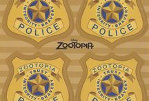 kermesse zootopia