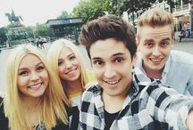 bibisbeautypalace &Julienco & Friends