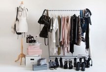 Closet Envy / by Christine White