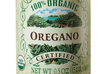 Organic/All Natural/Nutrition