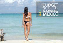 Isla Mujeres Getaway