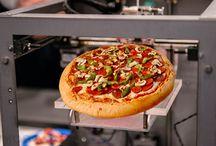 Food printing