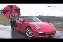 Porsche / by Roadfly.com