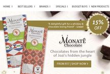 Monate Chocolate Amazing #Xmas #chocolate #deal for all your #stockingfillers & #gifts 15% off on #faithfultonature with @monatechocolate for 3 days! Woohoo