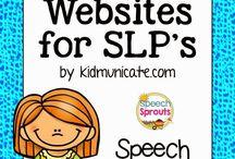 SLP blogs