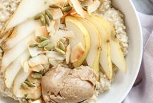 Healthy Breakfast Recipes / healthy breakfast recipes