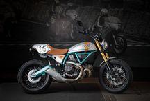 #Motorecyclos Inspire
