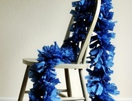 oh, lovely garland <3