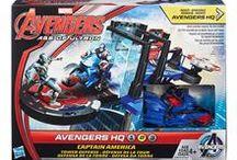 Avengers Oyuncakları / Avengers Oyuncakları ile siz de kendinizi bir kahraman hissetmeye ve kahramanların dünyasına girmeye ne dersiniz.