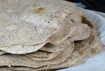 Sourdough recipes / Healthy sourdough baking