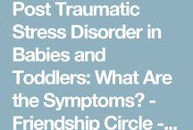 ACEs + Childhood Trauma