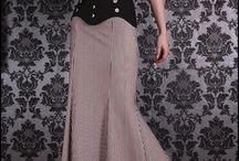 Kleidung Vintage